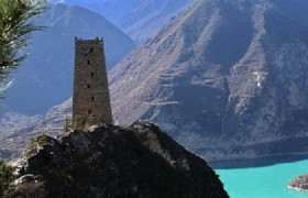 Jiuzhaigou & Qiang Village 6 Days Tour