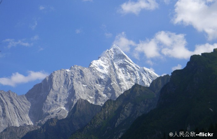 Xichang, Yading and Xindu Qiao 9 Days Hiking and Photography Tour