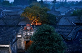 Anren Ancient Town 10
