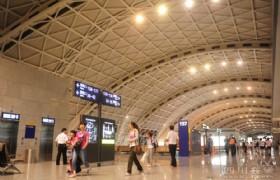 Chengdu airport_m
