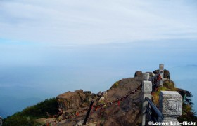 Emei Mountain1