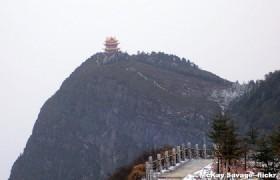 Mount Emei Sichuan 2
