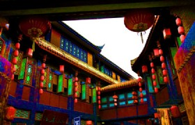 Chengdu Jinli Ancient Street_1