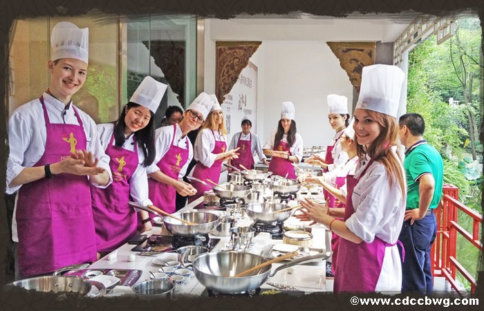 Sichuan Cuisine Culture 1 Day Tour
