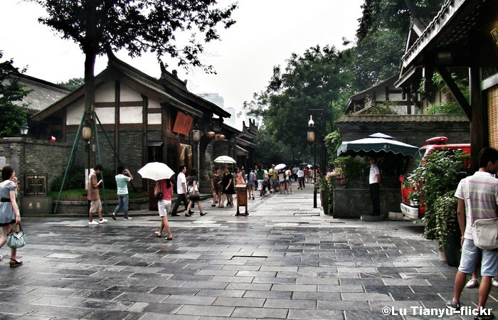 Essence of Chengdu 3 Days Tour