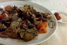 Tian Fang Lou Restaurant