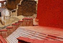 Ganden Thubchen Choekhorling Monastery