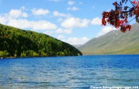 Mugetso Lake Kangding1