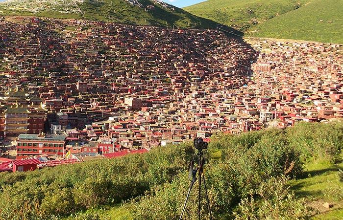 Seda Monastery