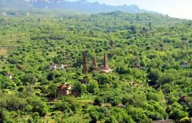 Suopo Millennium Ancient Stone Towers