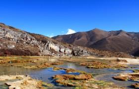 Moxi Valley