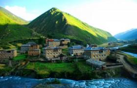 Shangmuju Village