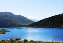 Yading Natural Reserve