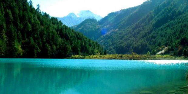 Memorable of Chengdu & Jiuzhaigou Valley 6 Days Tour