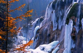 Chengdu & Jiuzhaigou Valley 6 Days Winter Tour