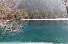 6 Days 5 Nights Chengdu and Jiuzhaigou Tour