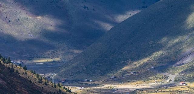 Paoma Mountain Scenic Area