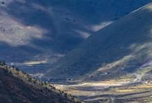 Riding Mountain Scenic Area