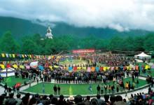Zhuanshan Fair