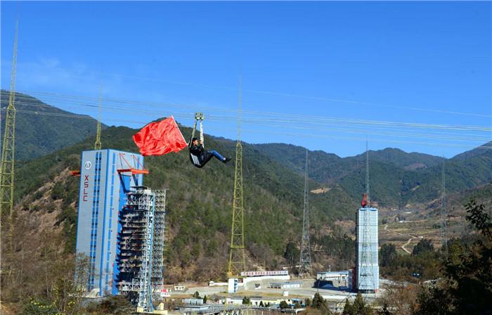 5 Days Chengdu and Xichang Satellite Base Tour