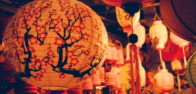 China Lantern Museum