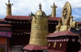 Jokhang Monastery Lhasa