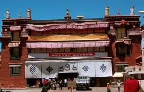 Ramoche monastery
