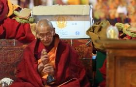 Lhasa Drepung Monastery 1