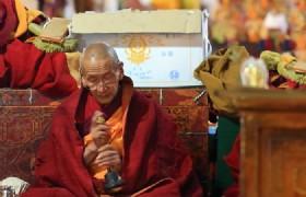Lhasa Drepung Monastery 3