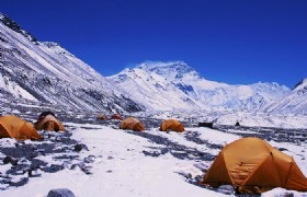 Everest Base Camp 2