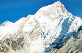 Everest Base Camp 4