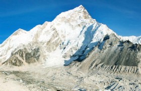 Everest Base Camp 6