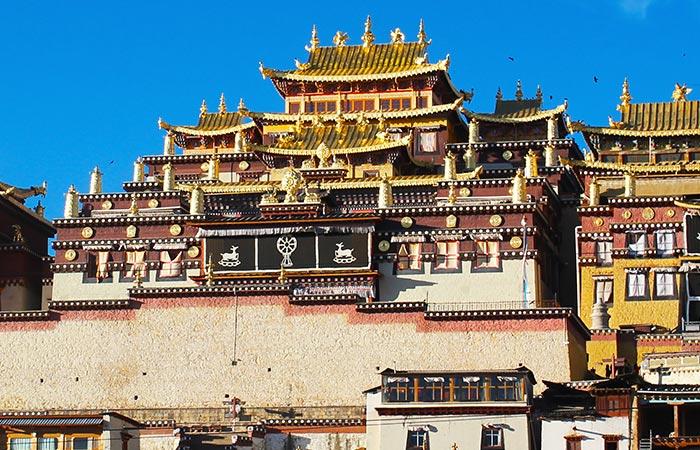 Lhasa Gyantse Shigatse Mt. Everest 8 Day Tour (Mini Group)