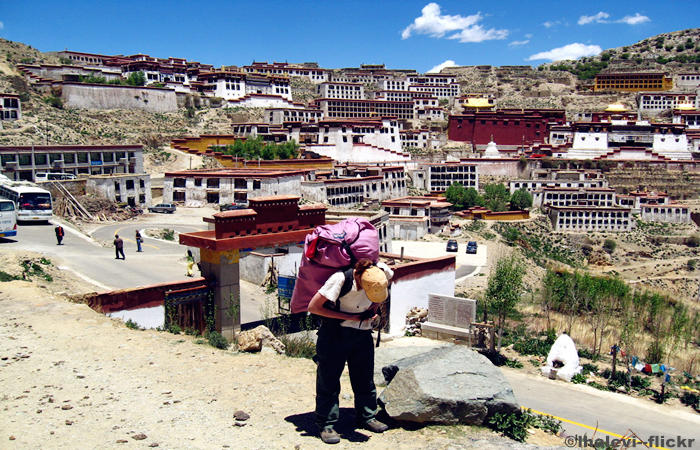 5-day Lhasa Ganden Monastery Tour (Mini Group)