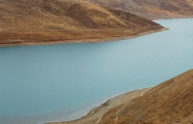 Lhasa Namtso Lake 5 Days Muslim Tour (Mini Group)