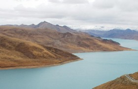 Lhasa Namtso Lake 2