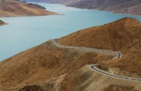 Lhasa Namtso Lake 3