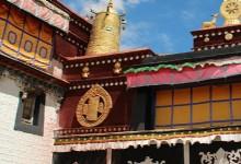 Lhasa Jokhang Temple 3