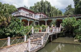 Lhasa Norbulingka 2