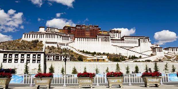 The Ancient Tea Horse Road (Yunnan-Tibet Route)