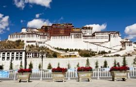 Tibet Potala Palace 1
