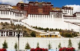 Tibet Potala Palace 3