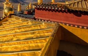 Tibet Potala Palace 4