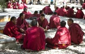 Tibet Sera Monastery 2