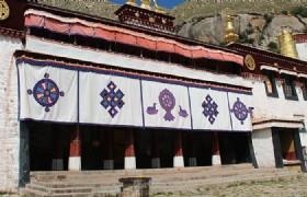 Tibet Sera Monastery 3