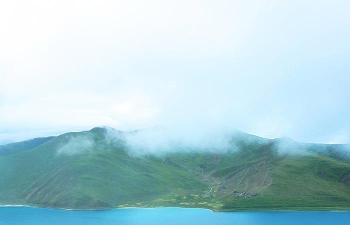 Lhasa, Shigatse Base Camp Zhangmu 8 Days Tour