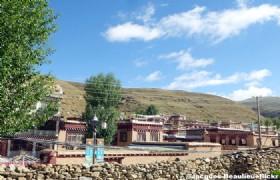 Litang Village