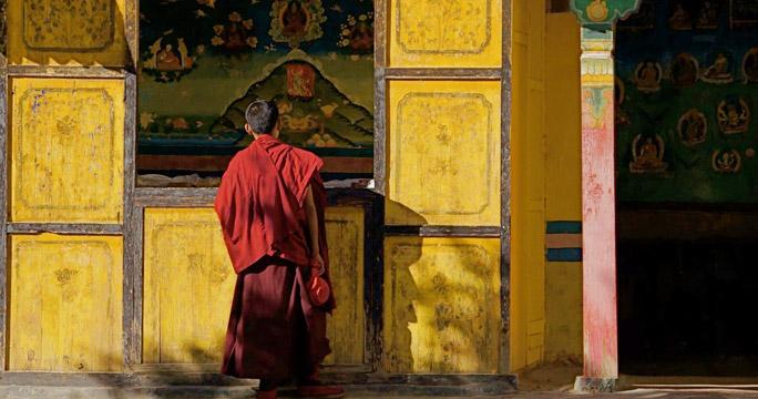 6-Day of Lhasa, Gyantse and Shigatse Mini Group Tour