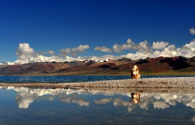 6-Day Lhasa and Namtso Heavenly Lake Tour (Mini Group)