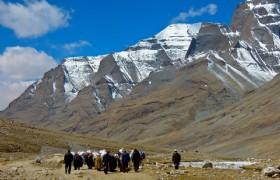 Mt Kailash pilgrimage